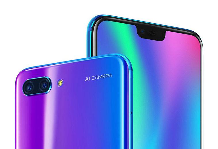 0d218594f2cdd Как купить телефон Huawei Honor 10 на AliExpress (сравнение цен)